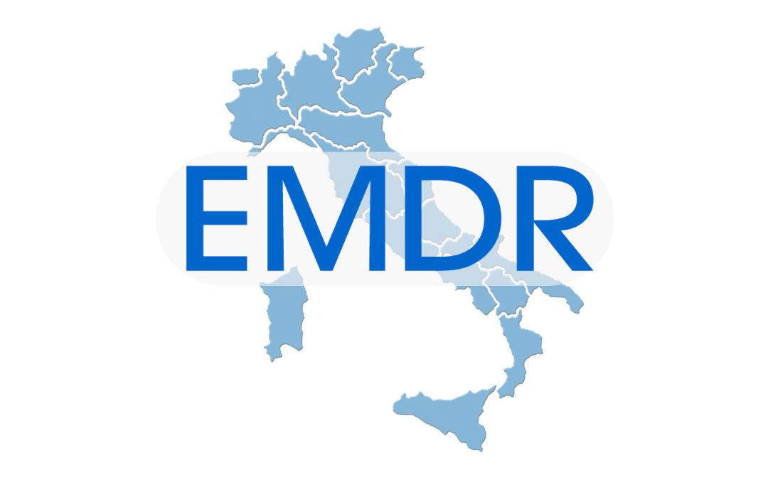 Collaborazione con l'Associazione per l'EMDR in Italia