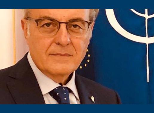 Tre domande al Presidente CNOP David Lazzari