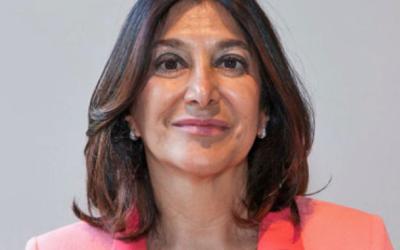 Isabel Fernandez nuovo membro onorario